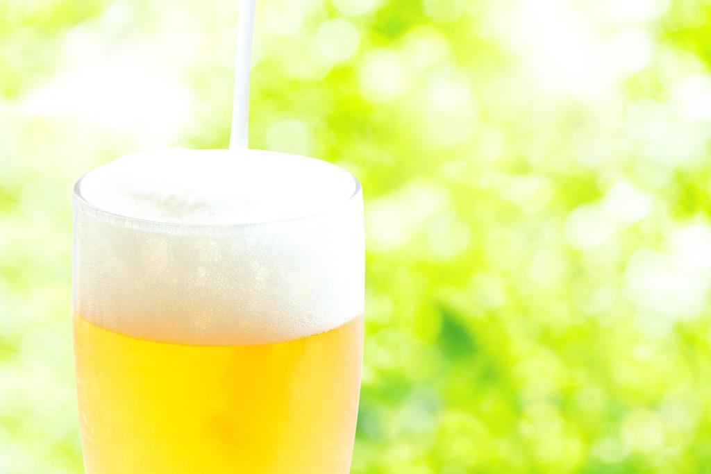 ビール プリン体